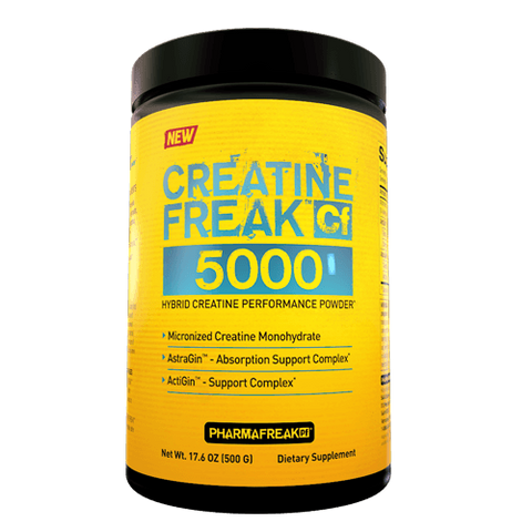PharmaFreak CREATINE FREAK™ 5000