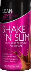 Lean Girl Shake n Slim