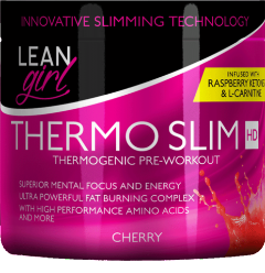 Lean Girl Thermo Slim HD