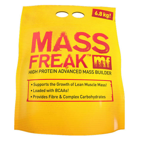 PharmaFreak MASS FREAK™
