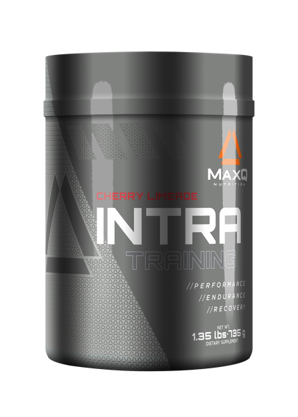 MaxQ Nutrition INTRA-Training Cherry Limeade