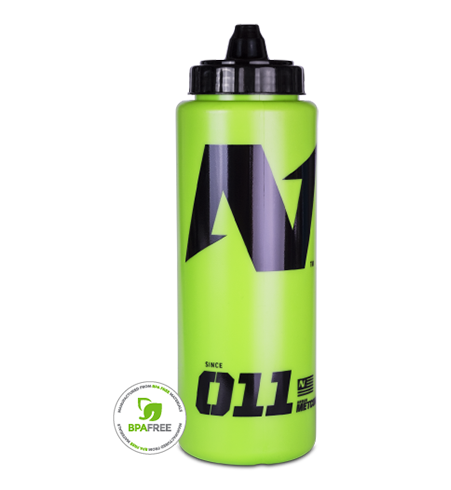 Nutritech 1 litre Sports Hydration Bottle