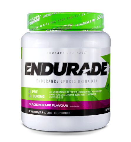 Nutritech Endurade Glacier Grape