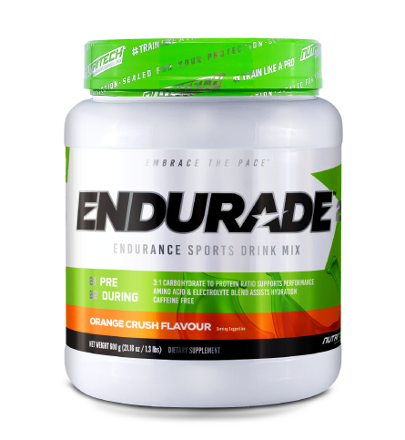 Nutritech Endurade Orange Crush