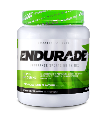 Nutritech Endurade Tropical Rain