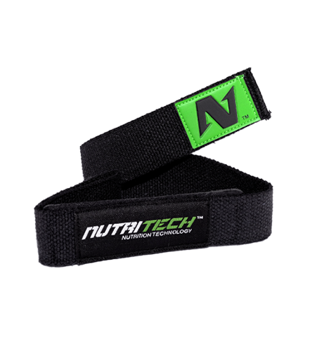 Nutritech Lifting Straps