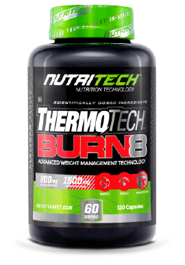 NutriTech ThermoTech Burn8