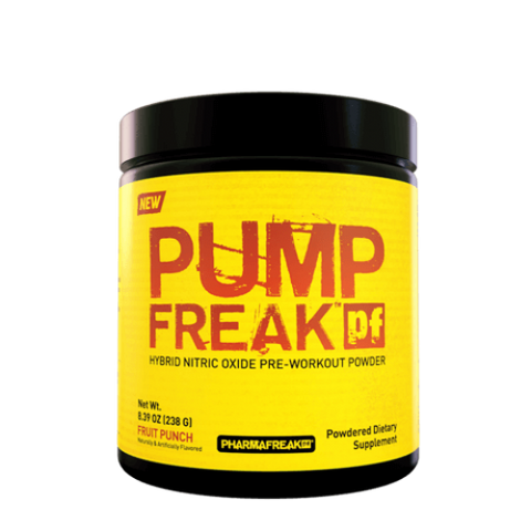 PharmaFreak PUMP FREAK™