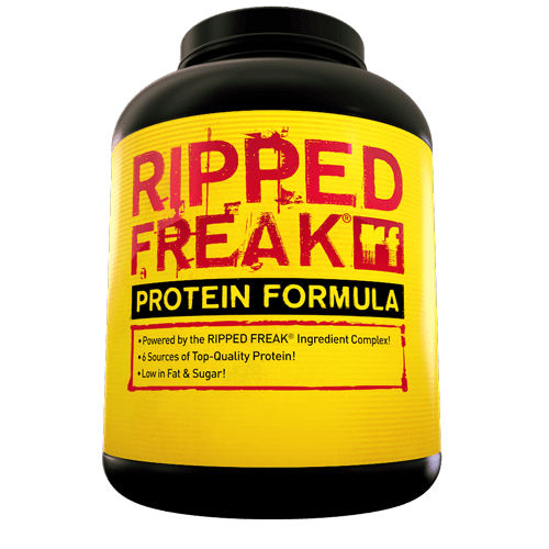 PharmaFreak RIPPED FREAK® PROTEIN