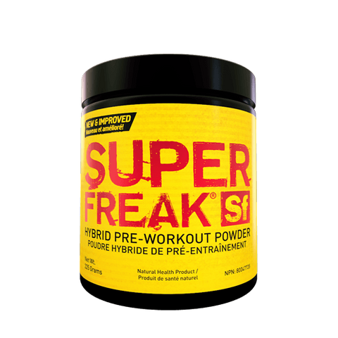 PharmaFreak SUPER FREAK®