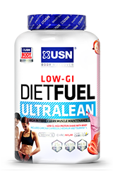 USN Low-Gi Diet Fuel