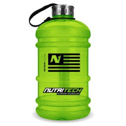 Nutritech Colossus Water Bottle 2.2 litre