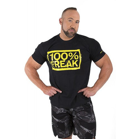 PharmaFreak 100% FREAK T-Shirt