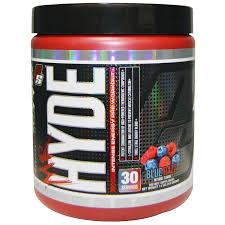 ProSupps Mr Hyde