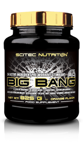 Scitec BIG BANG 3.0