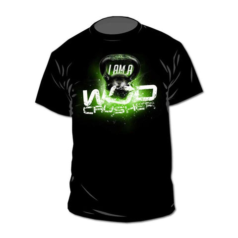 Scitec I Am A WOD Crusher T-Shirt