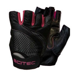Scitec Gloves Pink Style
