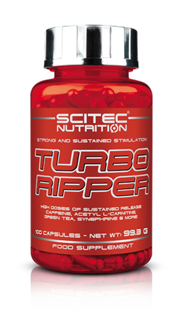 Scitec Turbo Ripper