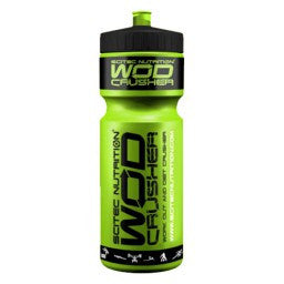 Scitec WOD Crusher Water Bottle