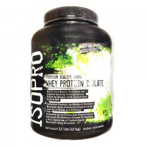 SSN IsoPro Whey Protein Isolate