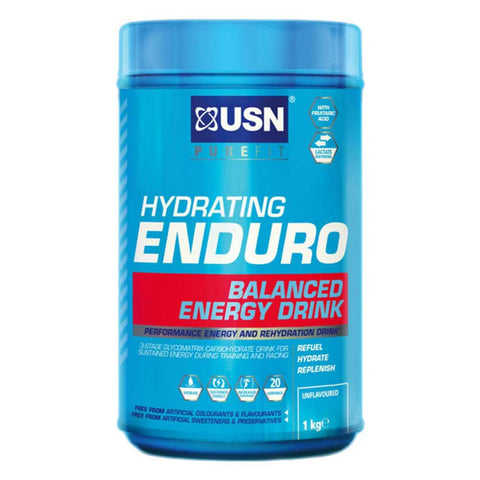 USN Hydrating Enduro Unflavoured