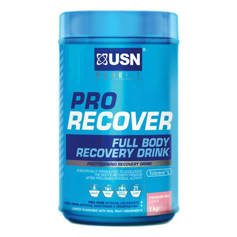 USN Pro Recover