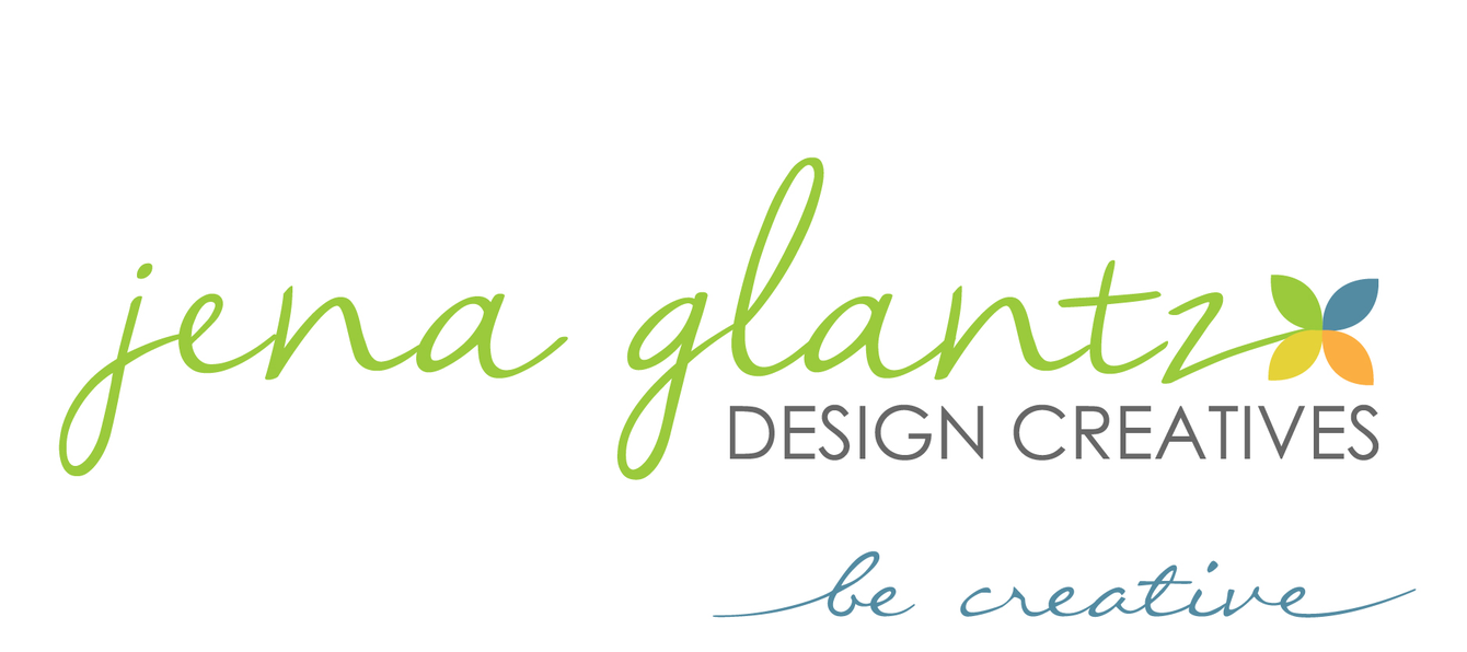 Jena Glantz Design Creatives