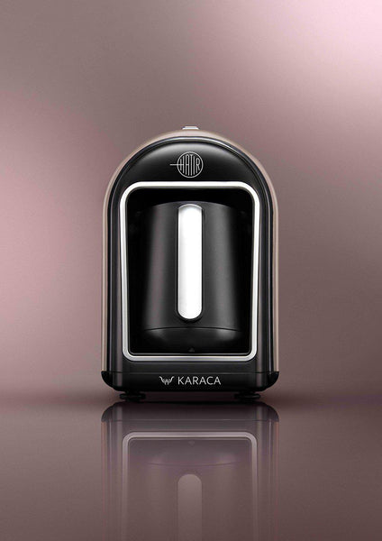 Karaca Hatir Automatic Turkish Coffee Machine - Rosegold - Karaca - Pazarska