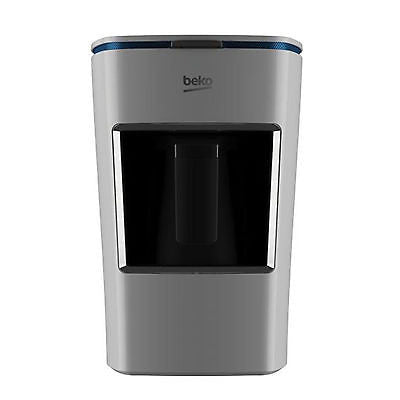Beko BKK 2300 Automatic Turkish Coffee Machine - White - Beko - Pazarska