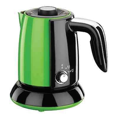 Korkmaz A348-02 TekKahve Automatic Turkish Coffee Machine - Green - Korkmaz - Pazarska