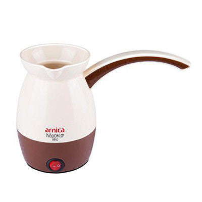 Arnica Kopuklu Eko Electric Turkish Coffee Maker Electric Pot - Arnica - Pazarska