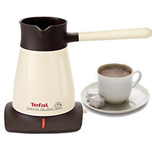 Tefal Coffee Delight Turkish Coffee Maker - Tefal - Pazarska