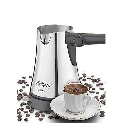 Arzum Mirra Electric Turkish Coffee Maker AR343 - Arzum - Pazarska