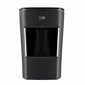 Beko BKK 2300 Automatic Turkish Coffee Machine - Gray - Beko - Pazarska