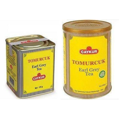Caykur Tomurcuk Earl Grey Tea Aromatized Turkish Black Tea with Bergamot - Caykur - Pazarska