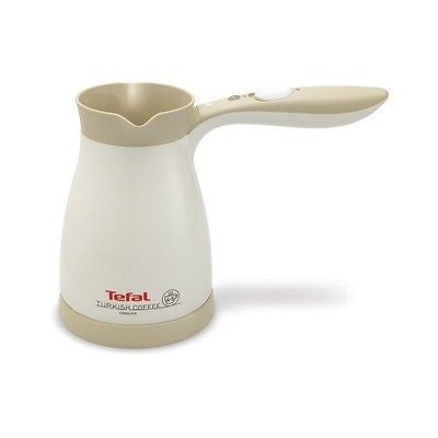 Tefal Turkish Coffee Turkish Coffee Maker-Cream - Tefal - Pazarska
