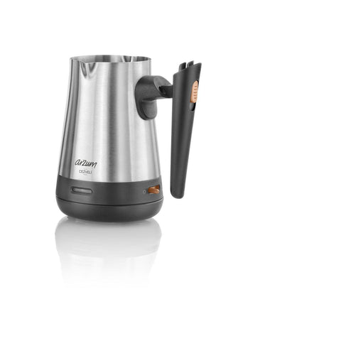 Arzum AR3009 Cezveli Electric Turkish Coffee Maker - Arzum - Pazarska