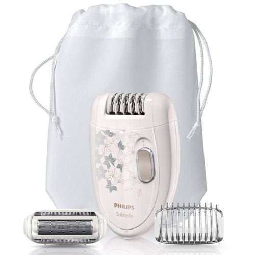 Philips HP6423/00 Satinelle Epilator - HENG - Pazarska