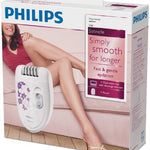 Philips HP6422/00 Satinelle Corded Epilator - Philips - Pazarska