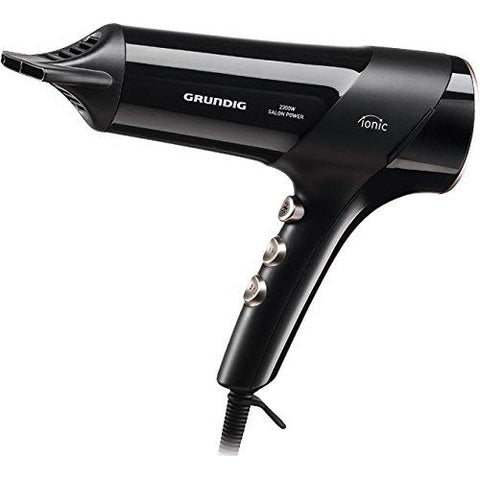 Grundig HD7582 Hair Dryer - Grundig - Pazarska