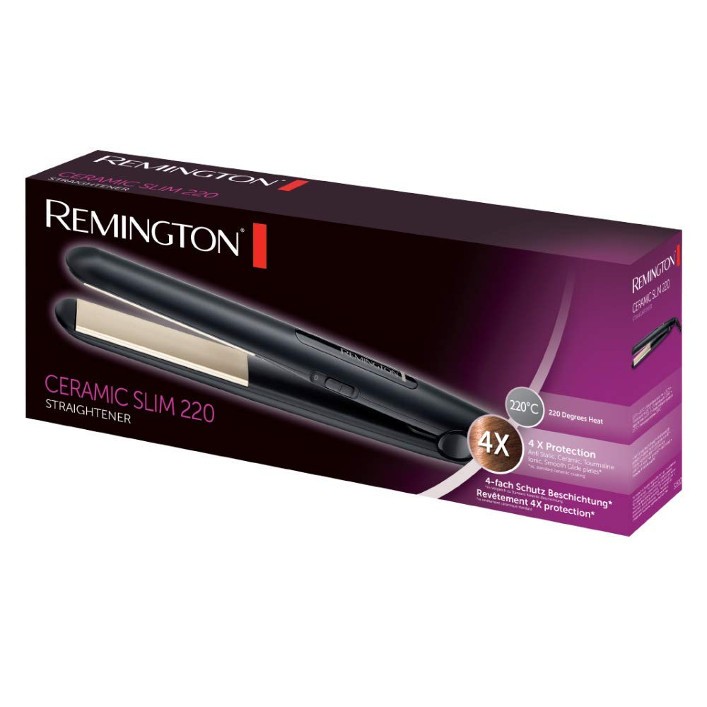 Remington S1510 Hair Straightener - Remington - Pazarska