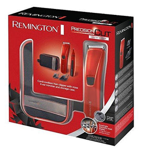 Remington Precision Cut Hair Clipper - Remington - Pazarska