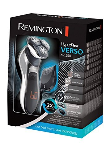 Remington XR1390 Hyperflex Electric Shaver - Remington - Pazarska