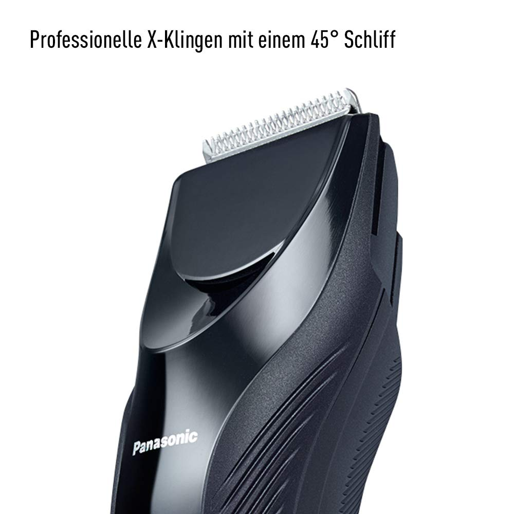 Panasonic ER-GC51-K503 Hair Clipper - Panasonic - Pazarska