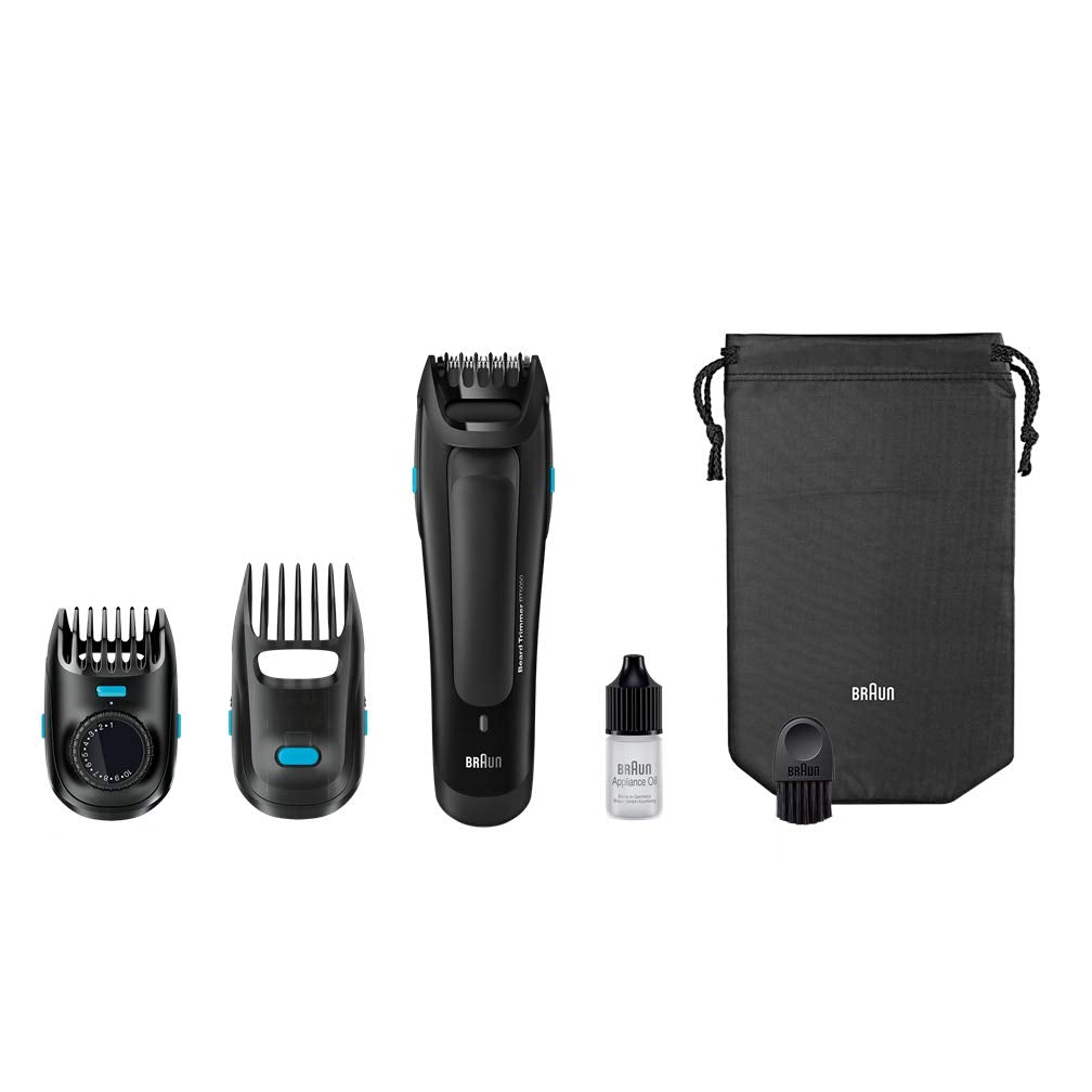 Braun BT5050 Cordless Hair Clipper - Braun - Pazarska