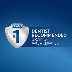 Oral-B Vitality Cross Action Electric Rechargeable Toothbrush - Oral-B - Pazarska