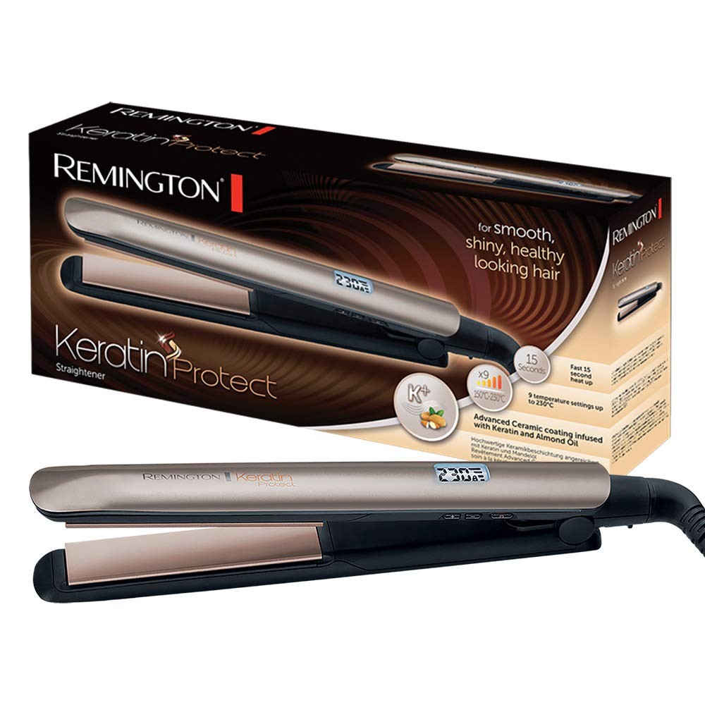 Remington S8540 Hair Straightener - Remington - Pazarska