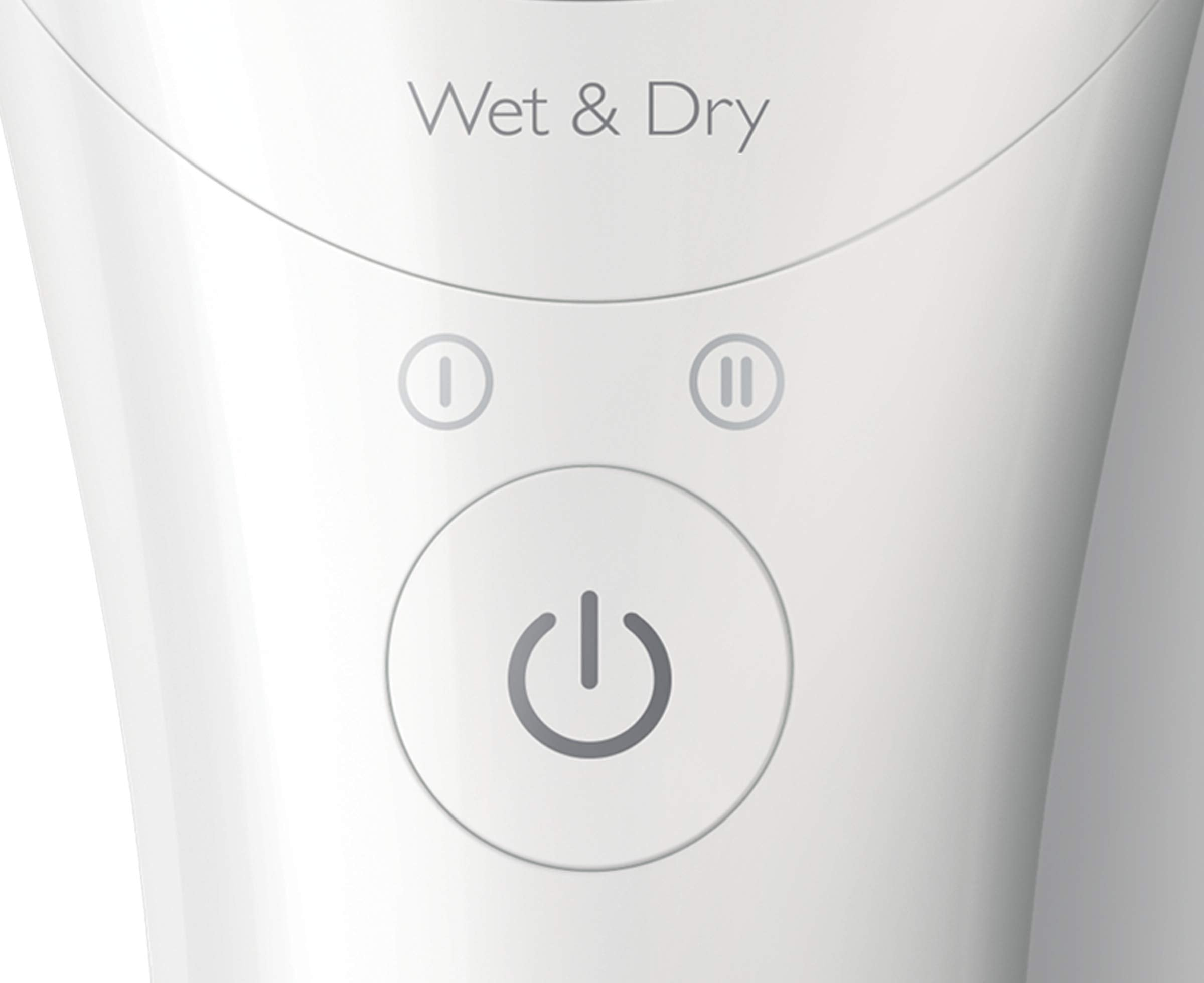 Philips Satinelle Prestige BRE650 Wet and Dry Epilator - PHILIPS - Pazarska