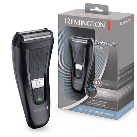Remington PF7200 Comfort Series Electric Shaver - Remington - Pazarska