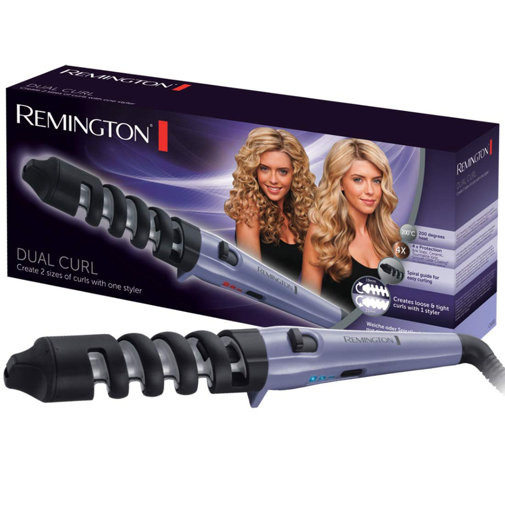 Remington CI63E1 Curling Iron - Remington - Pazarska
